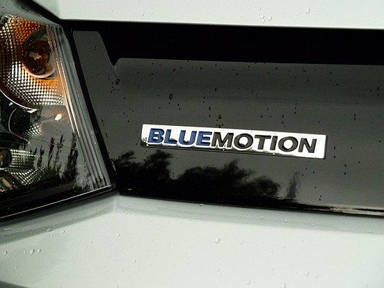 Bluemotion is een relatief schone techniek, die goed bij de schoonmaak past. (c) WML Facilitair.