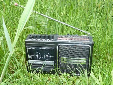 Beluister de radiospot van WML Facilitair