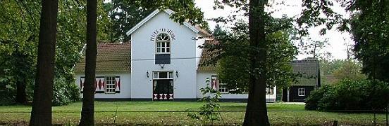 WML Facilitair is kind aan huis bij Natuurmonumenten.