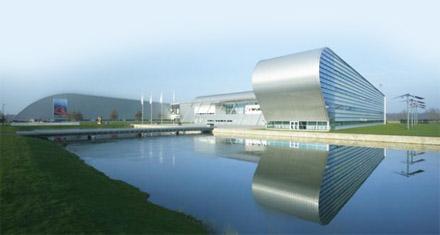 Würth Nederland b.v. schakelde WML Facilitair in voor hun bedrijfstuin bij hun prachtige hoofdkantoor in 's-Hertogenbosch.
