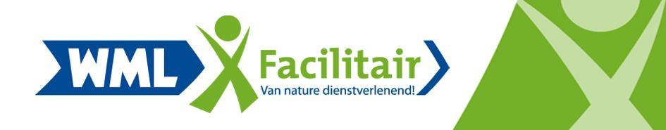 WML Facilitair – Van nature dienstverlenend!